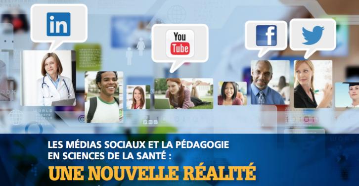 Bulletin CPASS 2015 sur les médias sociaux en pédagogie des sciences de la santé